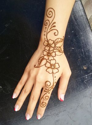 Henna Temporary Tattoos for Sale in Palmdale, CA