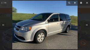 2012 Dodge Grand Caravan Seats 7 for Sale in Las Vegas, NV