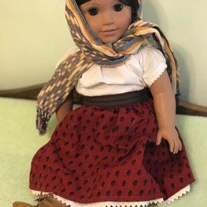 Orginal Pleasant Company American Girl Doll Josefina for Sale in Azusa, CA