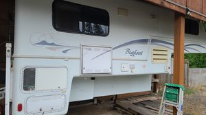 Bigfoot camper for Sale in Oregon City, OR