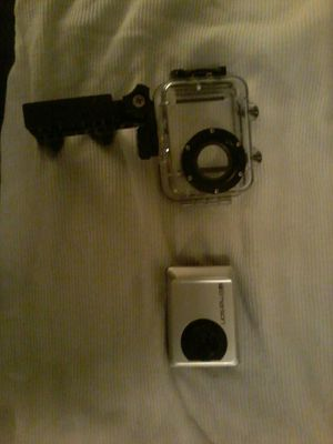 Emerson GoPro with waterproof case for Sale in Waterbury, CT