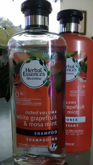 Herbal Essences bio:renew Shampoo & Conditioner for Sale in Frostproof, FL