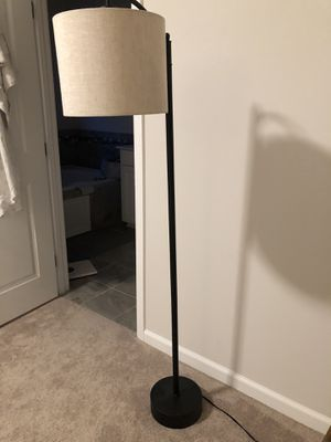 Lamp , turns on with foot pedal brand new for Sale in Wexford, PA