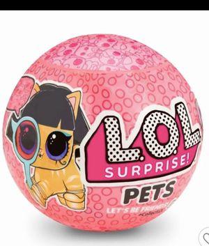 LOL Surprise Pets for Sale in Denver, CO