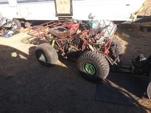 4 wheeler for Sale in Peyton, CO
