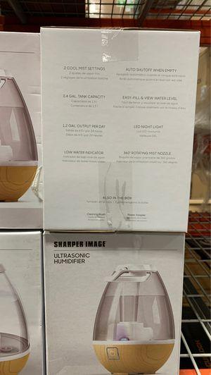 Ultrasonic Humidifier for Sale in Duluth, GA