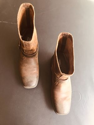 Cowboy boots for Sale in Gaithersburg, MD
