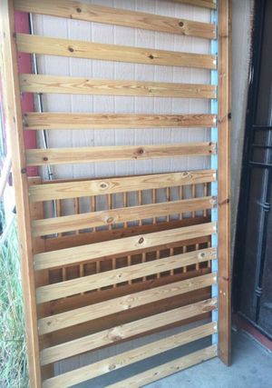 Twin bed frame $15!! for Sale in Sacramento, CA