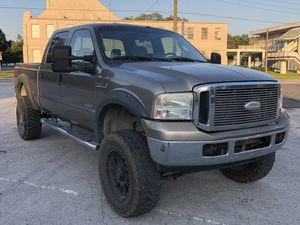 2007 Ford F-350 Lifted $2998-down $378-Mo for Sale in Saint Petersburg, FL