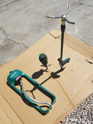 Hose sprinklers for Sale in Apopka, FL