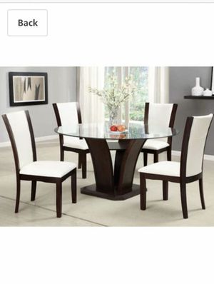 Dining Table Set for Sale in Pompano Beach, FL