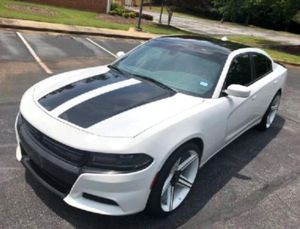 Keyless Entry 2015 Charger  for Sale in Oxford, MS