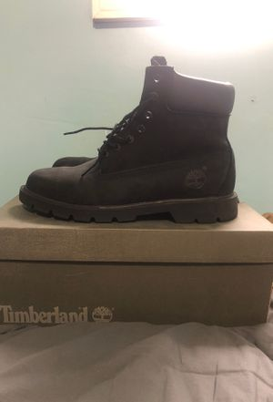 Men's Timberland Boots for Sale in Springfield, VA