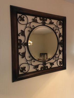 Wall mirror for Sale in Pittsburgh, PA