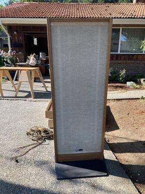 Magneplanar LoudSpeaker for Sale in Arlington, WA