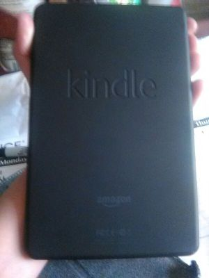 Kindle Amazon tablet text me if interested {contact info removed} for Sale in Columbus, OH