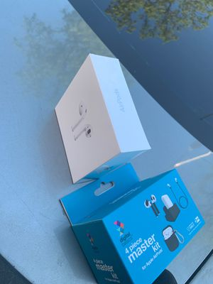 Airpod Generation 2 for Sale in East Orange, NJ