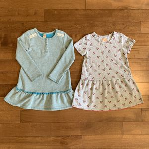 Harper Canyon dress bundle size 4T for Sale in Lacey, WA