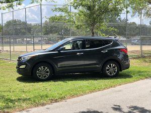 2013 Hyundai Santa FE for Sale in Tampa, FL