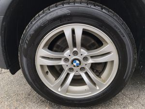 2005 BMW X3 Wheels and Tires for Sale in West Bridgewater, MA