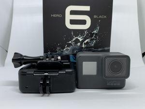"GoPro Hero 6 w/ Grande Pole (38"") for Sale in Port St. Lucie, FL"