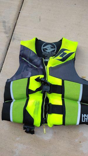 Kids Hyperlite life jacket for Sale in CA, US