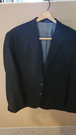 Nice black sportcoat for Sale in Wyoming, OH