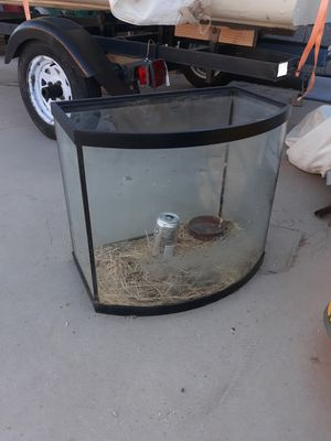 Fish tank aquarium for Sale in Phoenix, AZ