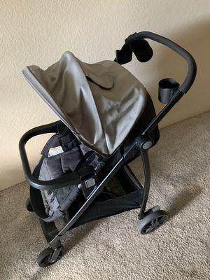 Black Stroller for Sale in Aurora, CO