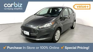 2015 Ford Fiesta for Sale in Baltimore, MD