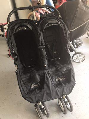 City mini double stroller for Sale in Wellington, FL