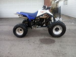 Yamaha blaster 250 for Sale in Bellwood, IL