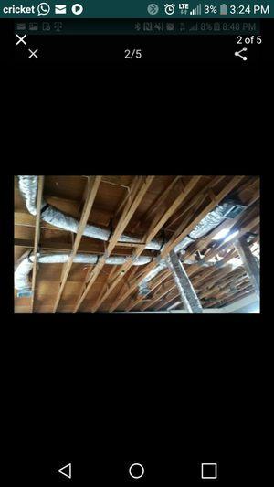 Hvac duct work ...ductos de aire for Sale in Phoenix, AZ
