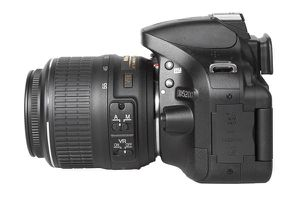 Nikon D5200 for Sale in Brooklyn, NY