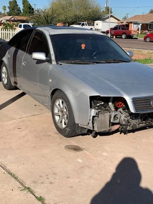 Card Audi for Sale in Phoenix, AZ