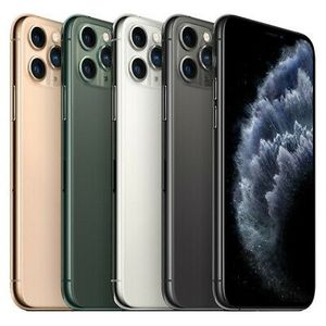 Apple iPhone 11 Pro Max - 64GB 256GB 512GB, All Colors - Unlocked/Network Locked for Sale in St. Louis, MO