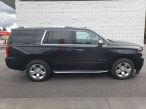2015 Chevrolet Tahoe for Sale in Spanaway, WA