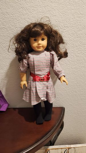 American Girl doll Samantha for Sale in Peoria, AZ