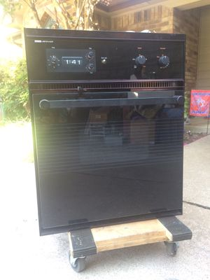 Jenn-Air Oven: It Works! for Sale in Euless, TX