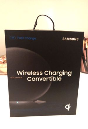Wireless charger for Sale in Manassas, VA