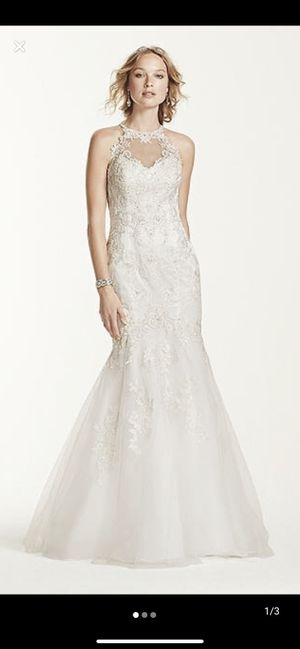 WEDDING DRESS! for Sale in Land O Lakes, FL