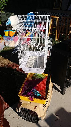 Animal cages for Sale in Worcester, MA
