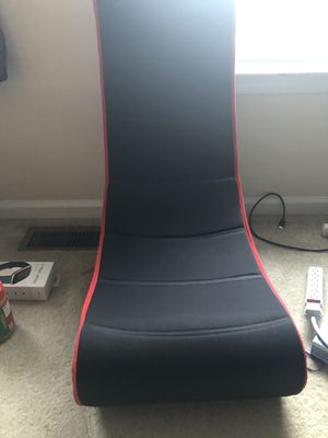 Gaming chair for Sale in Herndon, VA