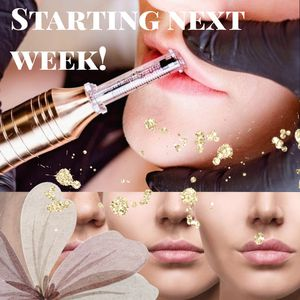 Needless lip fillers, henna brows and lash lifts for Sale in Irvine, CA