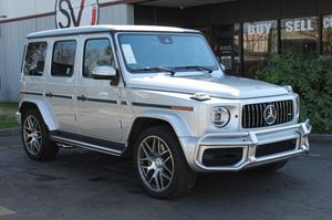 2019 Mercedes-Benz G-Class for Sale in Hayward, CA