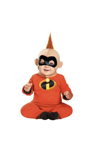 Baby Jack Jack Costume for Sale in Indianapolis, IN