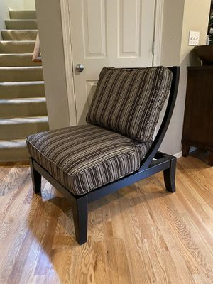 Accent Armless Living Room Chair for Sale in Redmond, WA