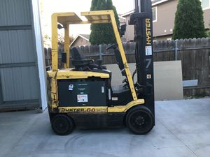 Dillon Toyota lift Hyster for Sale in Nampa, ID