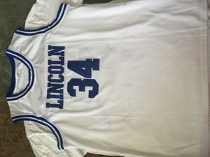 Jesus he got game hgg 13 Jordan jersey for Sale in Fresno, CA