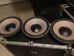 JBL new repairs good for Sale in San Antonio, TX